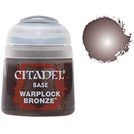 Warplock Bronze Base