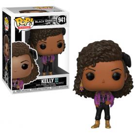 Figura POP Black Mirror Kelly