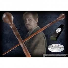Varita Remus Lupin Harry Potter (Edición Carácter)