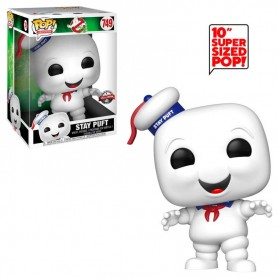 Figura POP Ghostbusters Stay Puft Exclusive 25cm 749