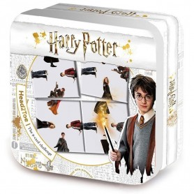 Head2Toe Challenge Puzzle Harry Potter español