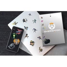 Vinilos Decorativos Overwatch