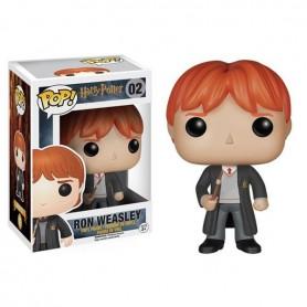 Figura Funko Pop! Ron Weasley 02