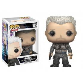 Figura POP! Vinyl Batou Ghost in the Shell 385
