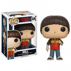 Figura Funko Pop! Will 426