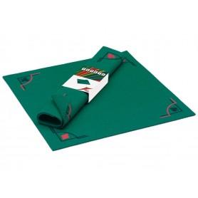 Tapete para Juegos de Cartas 50 x 50 cm.