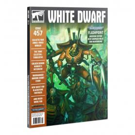 White Dwarf 457 (Inglés)