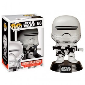 Figura Funko Pop! First Order Flametrooper 68
