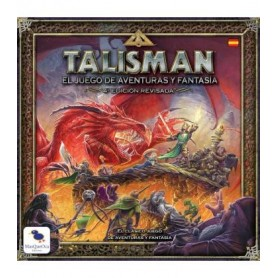 copy of Talisman: La Parca