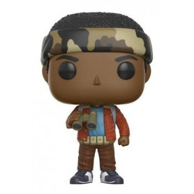 Stranger Things POP! TV Vinyl Figura Lucas 9 cm 425