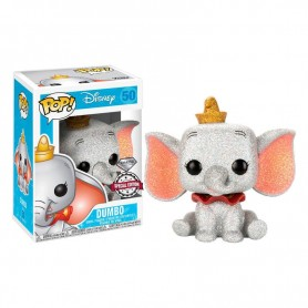 copy of Figura POP Disney Stitch Seated Diamond Glitter Exclusive