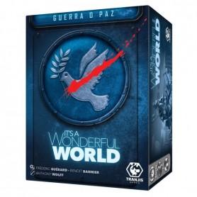 copy of It's a Wonderful World