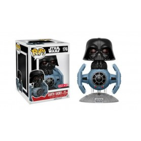 Figura Funko Pop! Darth Vader Tie Fighter 176