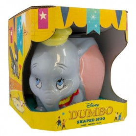 Taza 3D Dumbo Disney