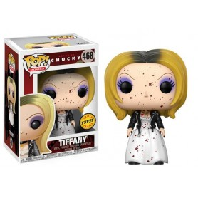 La novia de Chucky POP! Movies Vinyl  Tiffany chase 9 cm 468