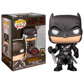 Figura POP DC Batman Grim Knight Batman Exclusive