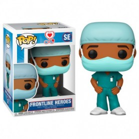 copy of Figura POP Front Line Worker Male 1