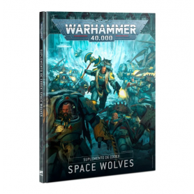 Suplemento de Codex: Space Wolves