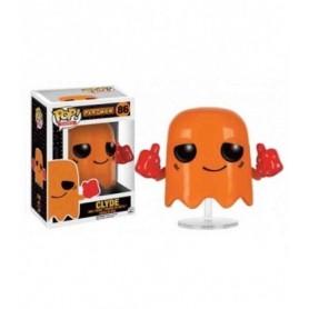 Funko POP! 86 Clyde - Pac Man