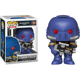 copy of Funko POP! Space Wolves Pack Leader - Warhammer 40K