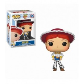 Funko POP! 526 Jessie Toy Story 4
