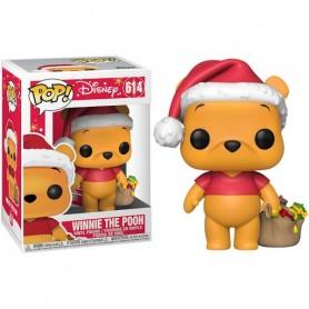 Funko POP! Holiday Winnie the Pooh - Disney