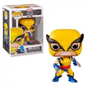 Funko POP! 80th - First Appearance Wolverine - Marvel