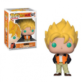 Funko POP!  Goku DBZ S5 - Dragon Ball 527