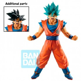 copy of Figura Broly History of Rivals Dragon Ball Super 26cm
