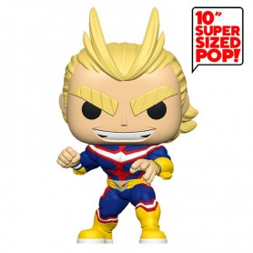 Figura POP My Hero Academia All Might 25cm 821