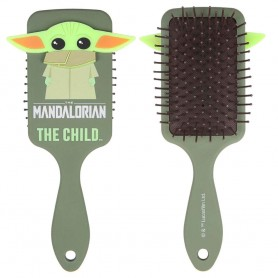 Cepillo pelo Yoda Child The Mandalorian Star Wars