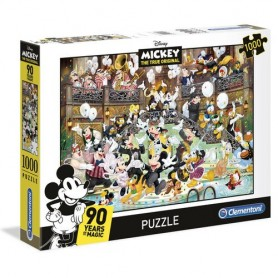 Puzzle High Quality Disney Gala 500pz