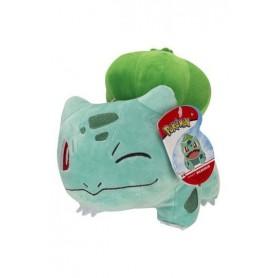 Pokémon Peluche Bulbasaur 20 cm