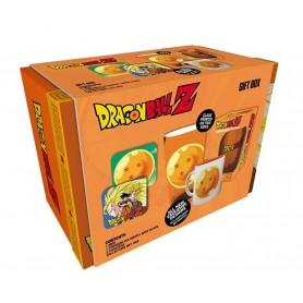 Dragon Ball Z Pack de Regalo 4 Star