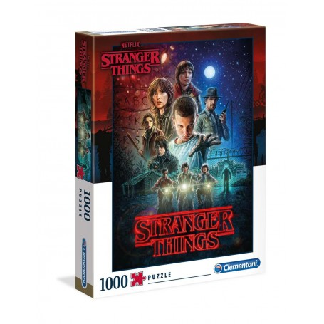 copy of Stranger Things Puzzle Season 2