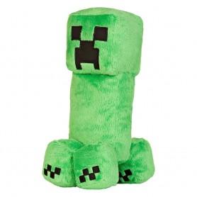 Minecraft Peluche Creeper 27 cm