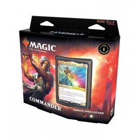 Mazo Planeswalker Commander Legends