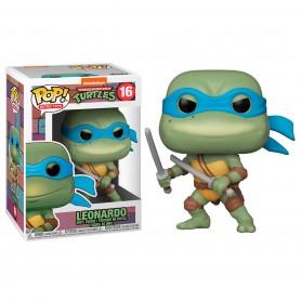 Figura POP! Las Tortugas Ninja Leonardo