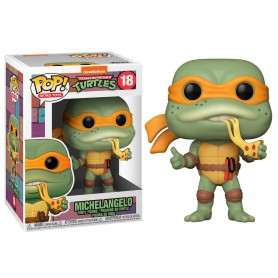 copy of Figura POP! Las Tortugas Ninja Leonardo