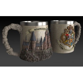 Harry Potter Taza Hogwarts School