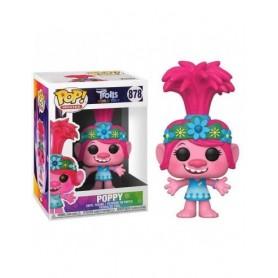Figura POP Trolls World Tour Poppy 9 cm 878