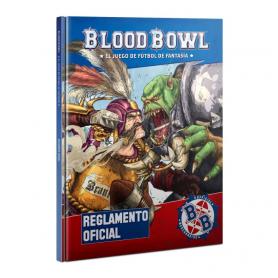 Reglamento Oficial - Blood Bowl (Español)