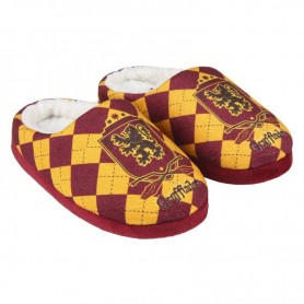 Pantuflas Gryffindor Harry Potter
