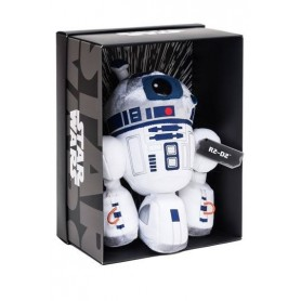 Star Wars Peluche Black Line R2-D2 25 cm