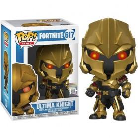 Figura POP Fortnite Ultima Knight 9cm 617