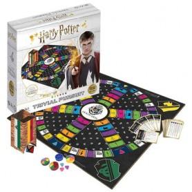 Juego Trivial Harry Potter (Español)