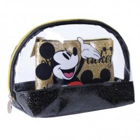 Set de viaje 2 en 1 Mickey Mouse