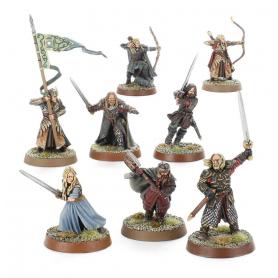 Héroes del Abismo de Helm