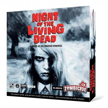Night of the Living Dead (Español)