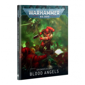 Suplemento de Codex: Blood Angels